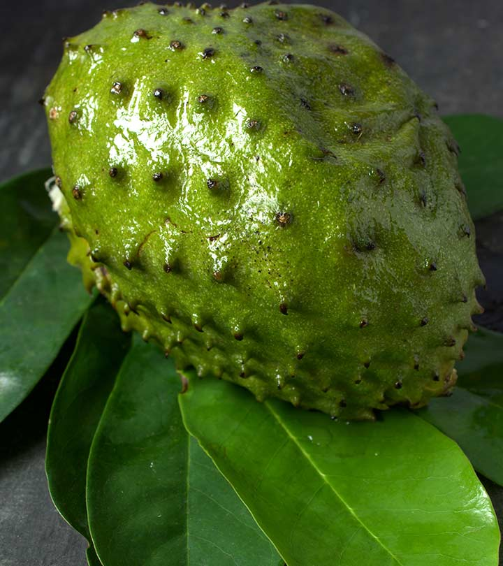 Top 10 Surprising Benefits Of Soursop Leaves For Skin, Hair And Health