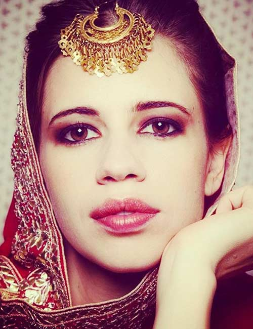 34. Kalki Koechlin - Magnificent Woman In The World