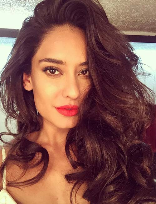 5. Lisa Haydon - Nice Looking Woman In The World