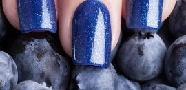 Best-Blue-Nail-Polishes