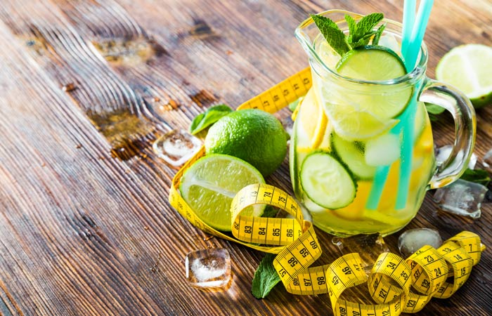 How Does The Lemonade Work For Weight Loss?