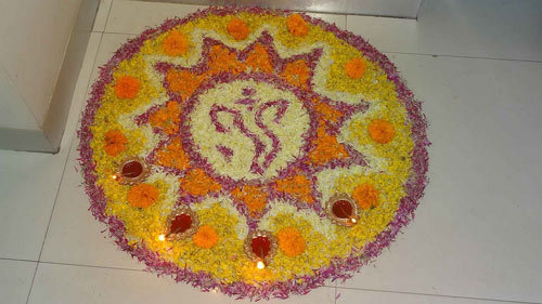 Lord Ganesha designs