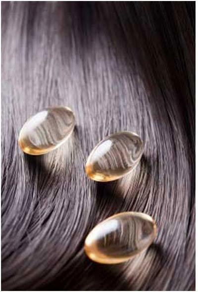 Восстановление волос при алопеции