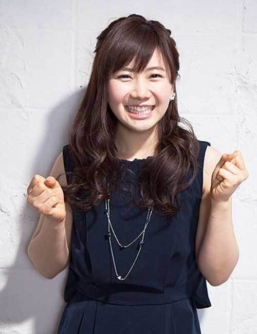 Cute Japanese Girls - 11. Ai Fukuhara