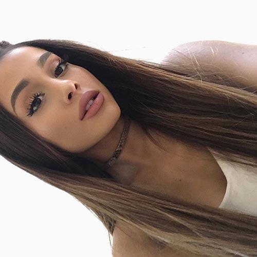 Ariana Grande - Pretty American Girl