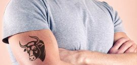 Best Taurus Tattoos - Our Top 10