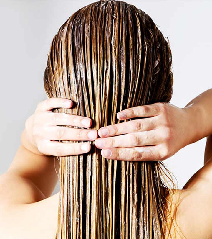 15 Hair Masks For Dandruff That Worked Wonders For Me