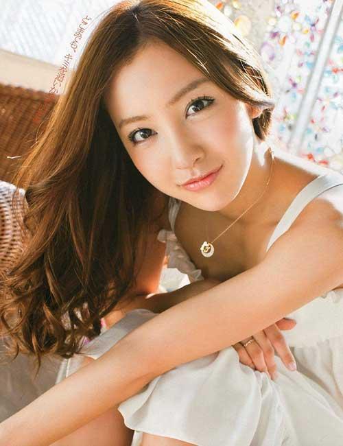 Cute Japanese Girls - 5. Tomomi Itano