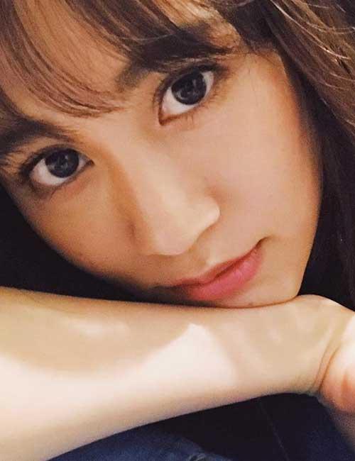 Cute Japanese Girls - 8. Atsuko Maeda