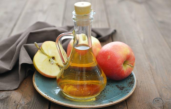 Apple-Cider-Vinegar-Hair-Mask-For-Dandruff
