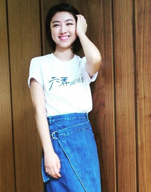 Cherry Ngan - Beautiful Chinese Girl No. 29