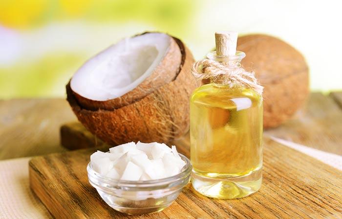 Coconut-Oil-For-Dandruff