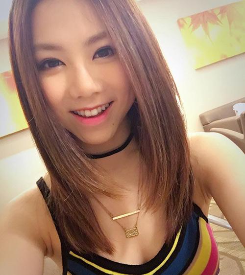 Gloria Tang Tsz-kei (G.E.M.) - Beautiful Chinese Girl No. 27