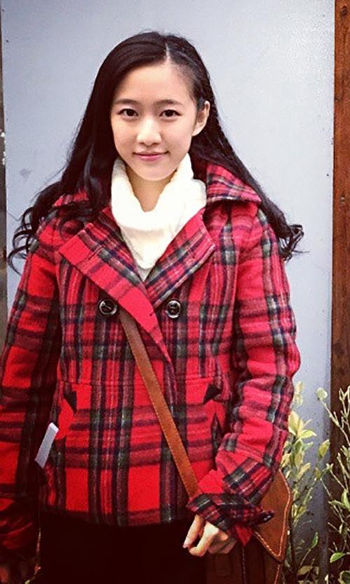 Liu Meihan - Charming Chinese Girl
