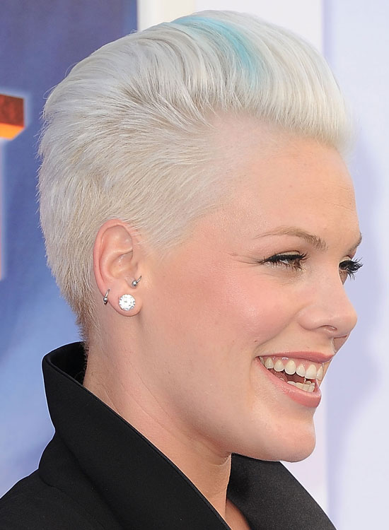 Puffy-Slicked-Back-Bob-with-Blue-Highlights