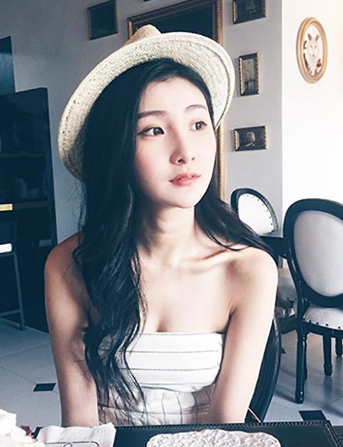 Sham Yen Yi - Most Beautiful Chinese Girl