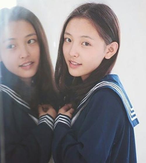 Wu Qian - Most Beautiful Chinese Girl