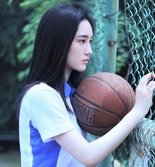 Zhao Jiamin - Beautiful Chinese Girl