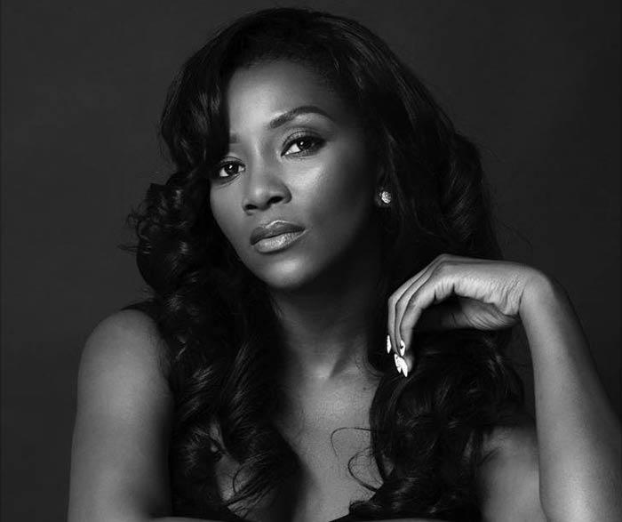 Genevieve Nnaji - Beautiful African Women No. 13