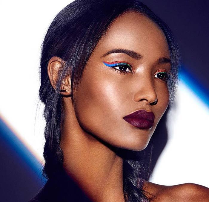 Fatima Siad - Beautiful African Women No. 2