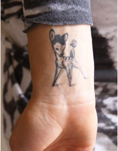animals tattoo designs
