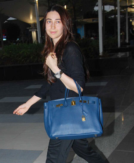 bollywood celebs snapped airport