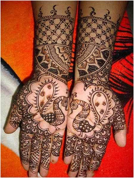 rajeez mehndi designs