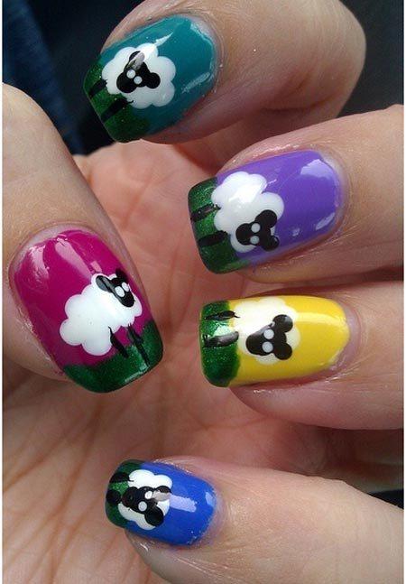 shaun nails