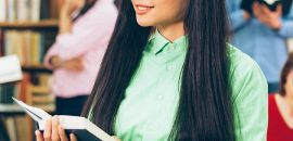 8 Stylish And Trendy Long Hairstyles For School Girls