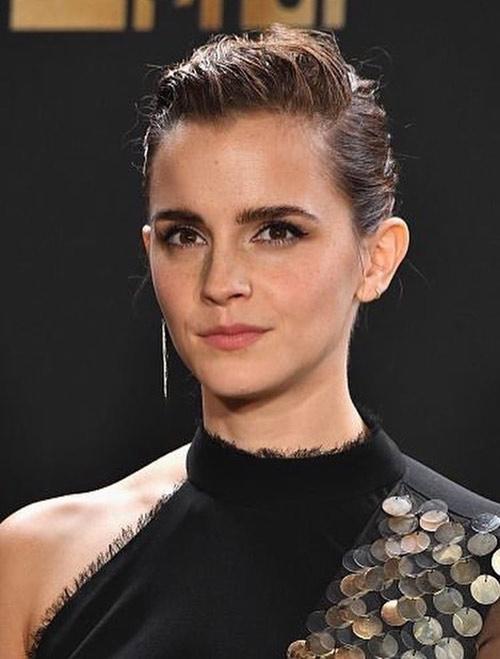 11. Emma Watson
