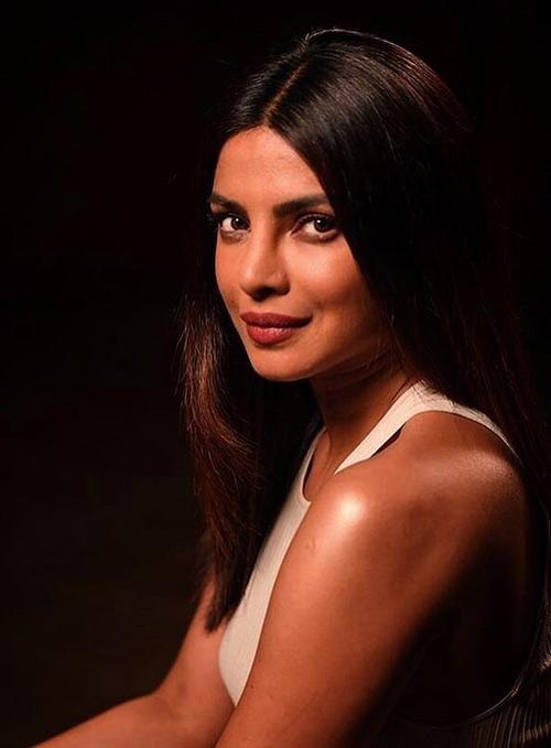 13. Priyanka Chopra