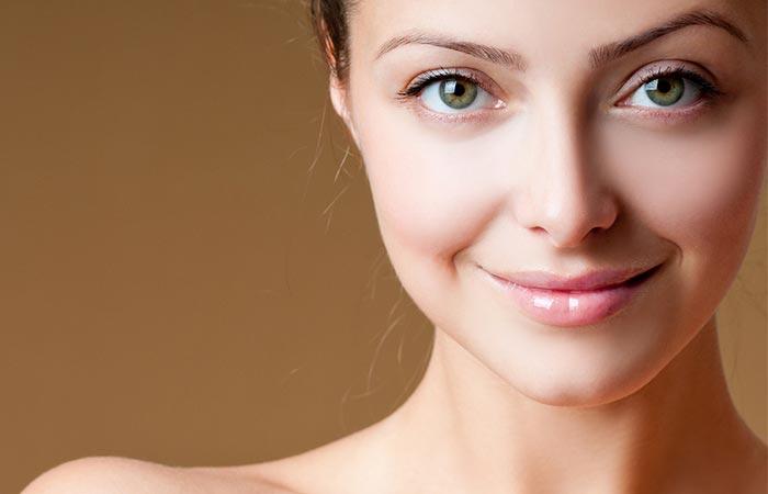 Benefits Of Poppy Seeds - Help Achieve Clear Skin