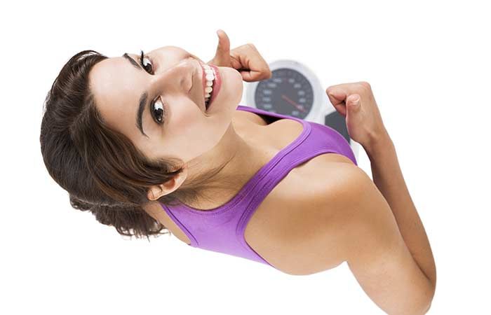 2. Can Promote Weight Loss And Fight Obesity