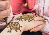 8 Amazing Pakistani Mehndi Designs