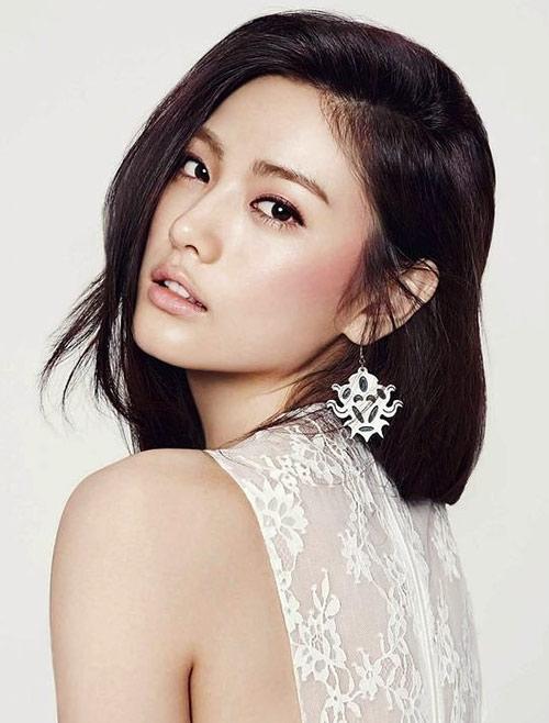 24. Nana (Im Jin Ah)