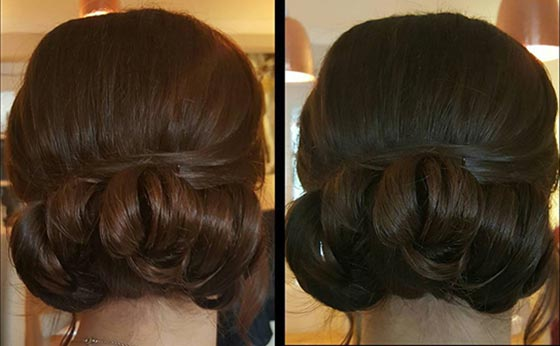 40-Stylish-Updos-For-Medium-Hair1