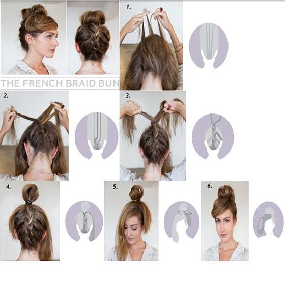 40-Stylish-Updos-For-Medium-Hair16