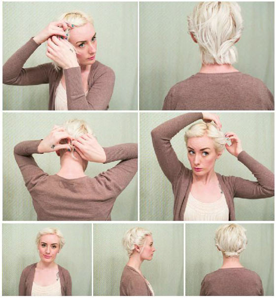 40-Stylish-Updos-For-Medium-Hair30