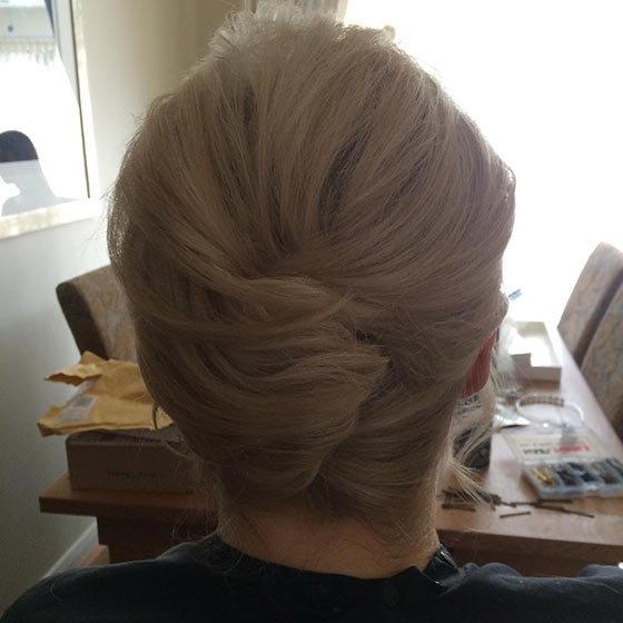 40-Stylish-Updos-For-Medium-Hair5