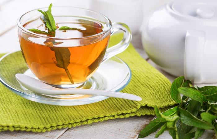 Low Estrogen - Consume Herbal Teas