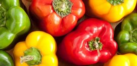 20 Amazing Benefits Of Capsicum/Bell Peppers (Shimla Mirch) For Skin, Hair And Health