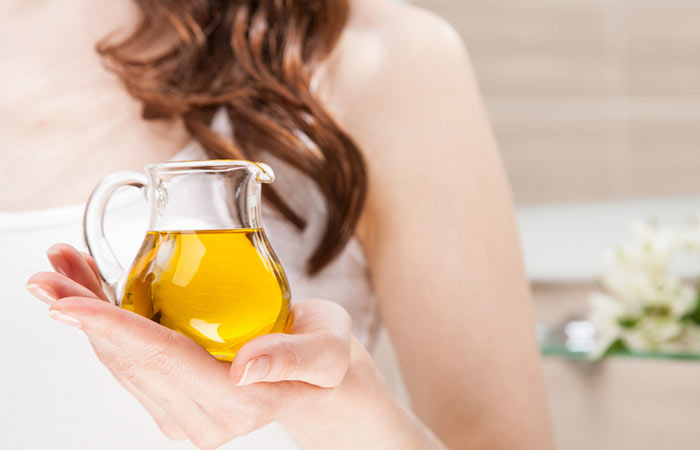 Foods For Healthy Skin - Olive Oil