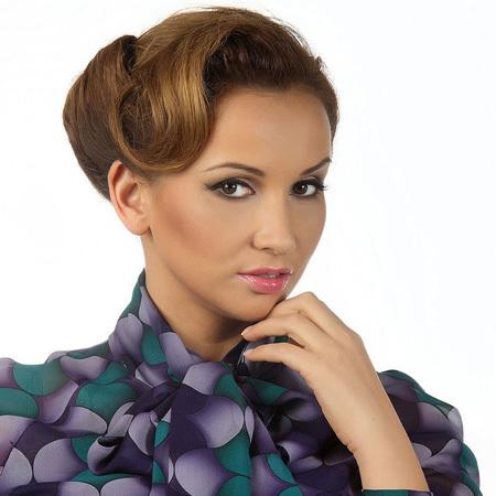 Anfisa Chekhova - Mesmerizing Russian Women