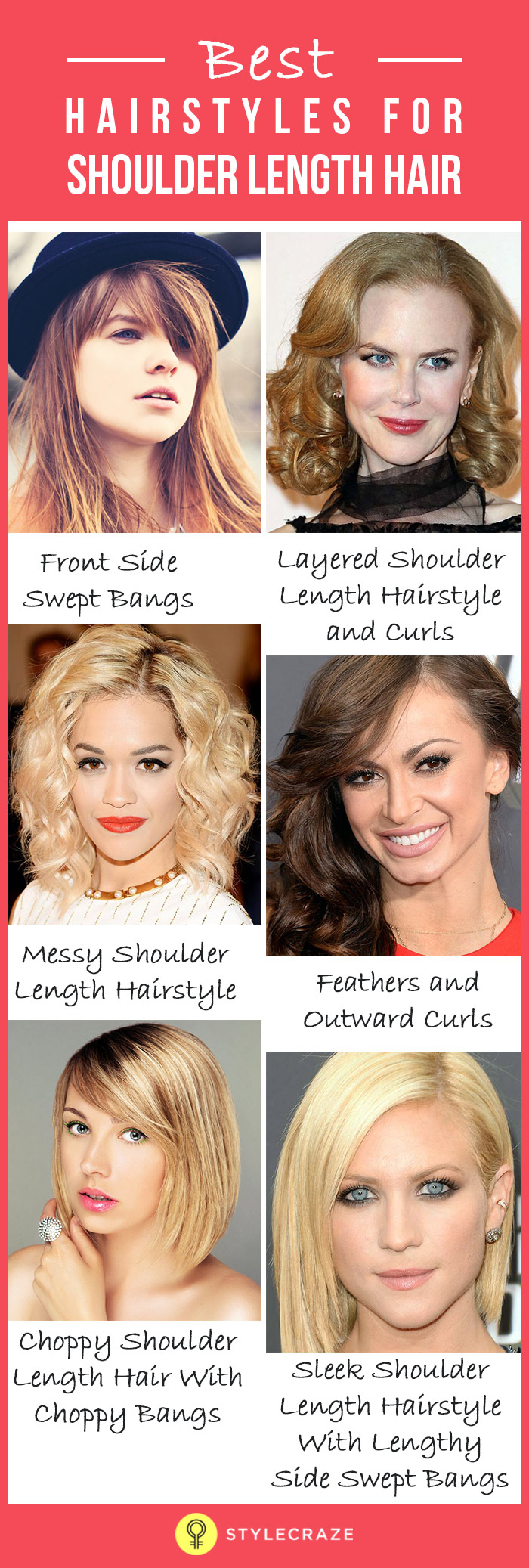 Best-Hairstyles-For-Shoulder-Length-Hair-–-My-Top