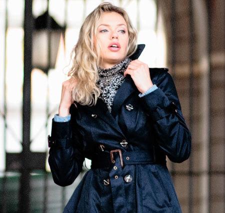 Elena Zakharova - Gorgeous Russian Women