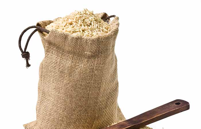 Weight Gain Foods And Supplements - Whole Grains