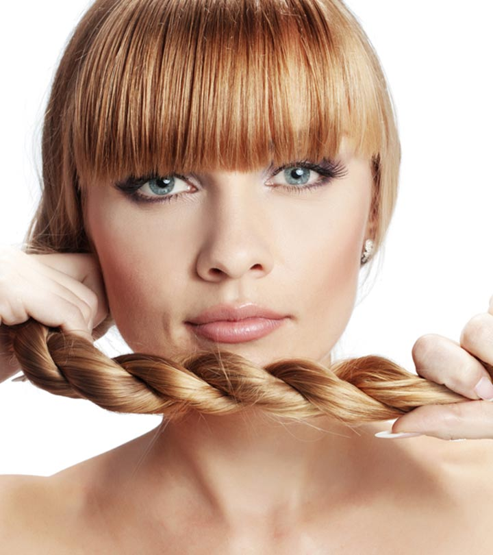 Importance Of Protein For Hair Growth