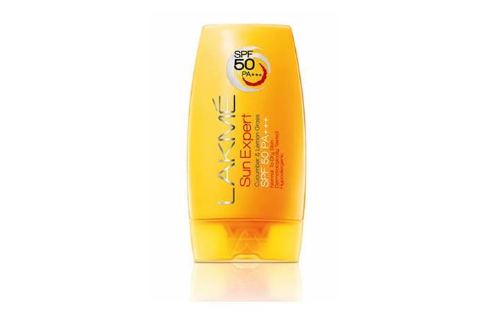Lakme Sun Expert Fairness + UV Lotion SPF 50 PA +++