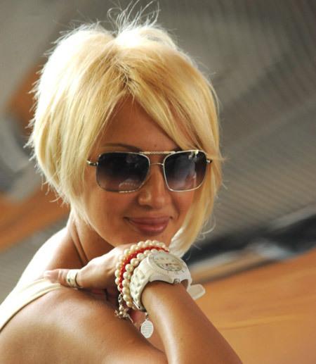 Lera Kudryavtseva - Beautiful Russian Women