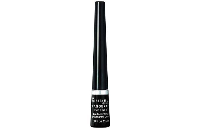 Rimmel Exaggerate Eyeliner